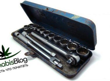 Малоизвестные инструменты которые полезны для грова