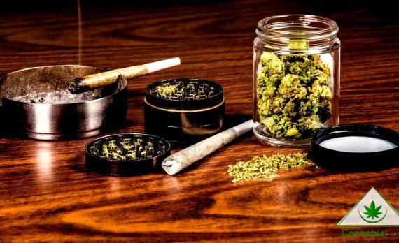 Советы по перевозке марихуаны