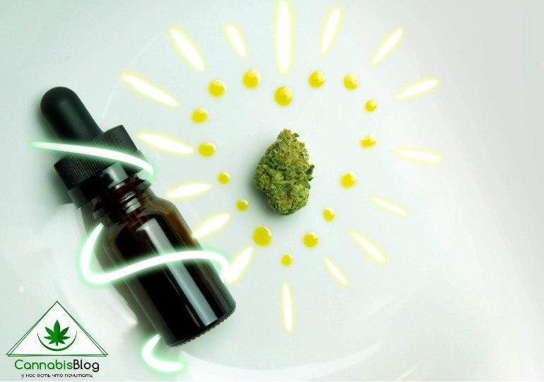 медицинская марихуана дозировка