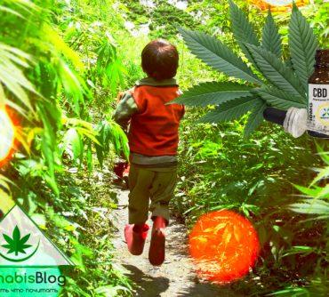 медицинский канабис для детей
